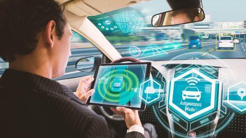 Ten tech predictions for the decade ahead